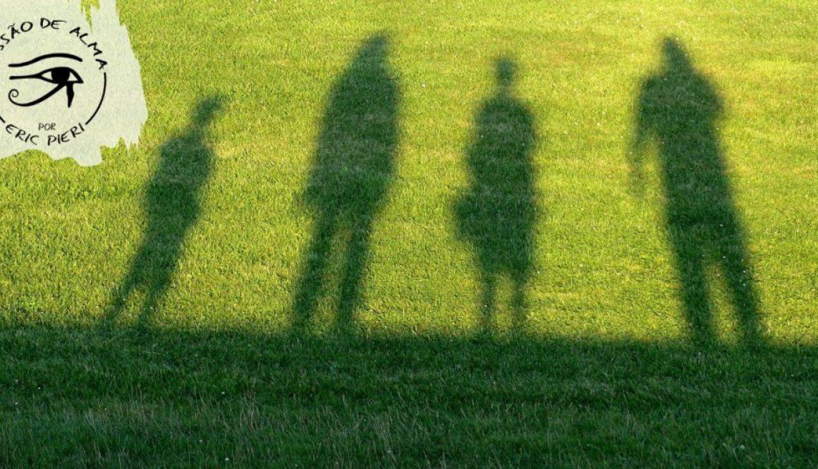 4 Sombras do Curador
